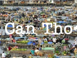 Can Tho